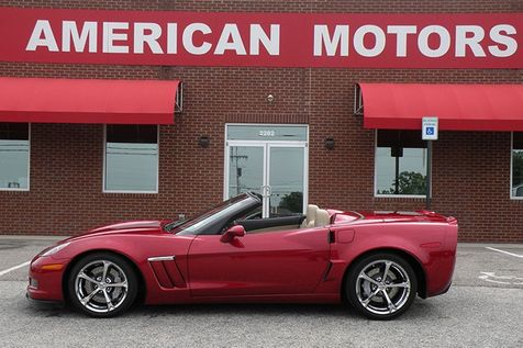 2013 Chevrolet Corvette Grand Sport 3LT | Jackson, TN | American Motors of Jackson in Jackson, TN