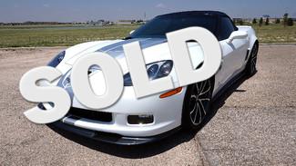 2013 Chevrolet Corvette in Lubbock Texas
