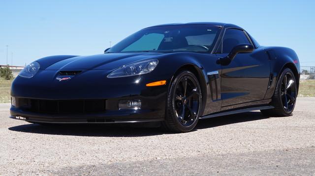 2013 Chevrolet Corvette Grand Sport 3LT | Lubbock, Texas | Classic Motor Cars