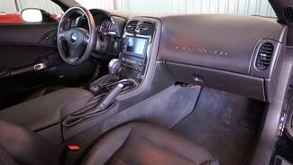 2013 Chevrolet Corvette Grand Sport 3LT in Lubbock, Texas