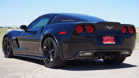 2013 Chevrolet Corvette Grand Sport 3LT | Lubbock, Texas | Classic Motor Cars in Lubbock, Texas
