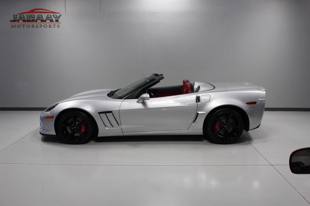 2013 Chevrolet Corvette Grand Sport Merrillville, Indiana 36