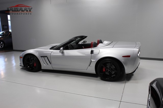 2013 Chevrolet Corvette Grand Sport Merrillville, Indiana 37