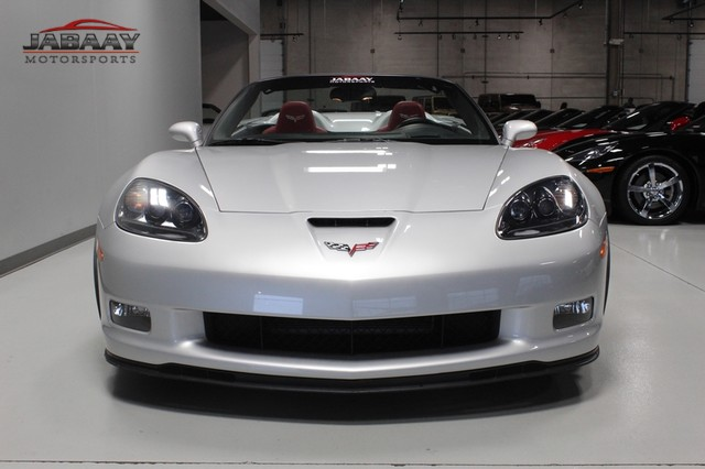 2013 Chevrolet Corvette Grand Sport Merrillville, Indiana 7