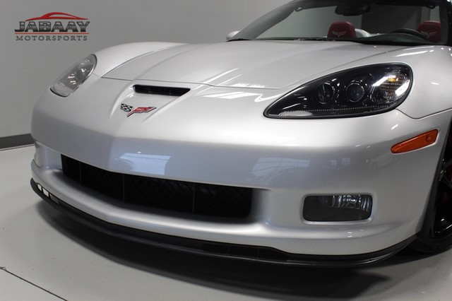2013 Chevrolet Corvette Grand Sport Merrillville, Indiana 30