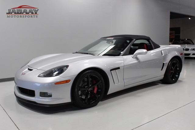 2013 Chevrolet Corvette Grand Sport Merrillville, Indiana 38