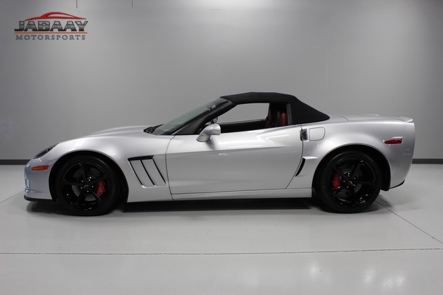 2013 Chevrolet Corvette Grand Sport Merrillville, Indiana 39