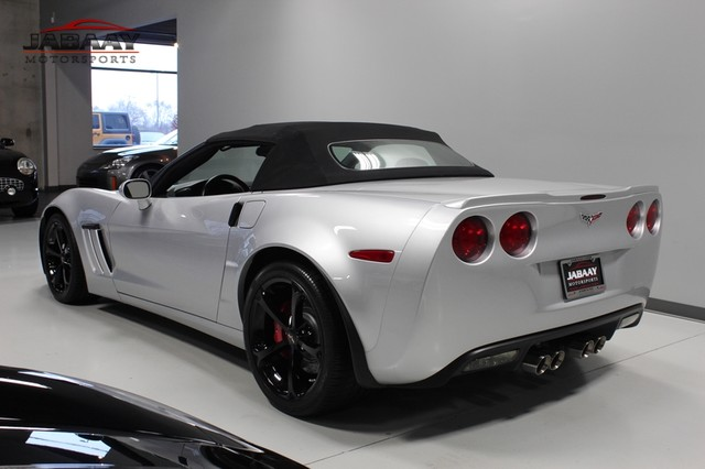 2013 Chevrolet Corvette Grand Sport Merrillville, Indiana 40