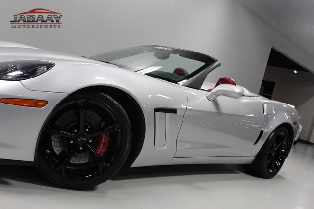 2013 Chevrolet Corvette Grand Sport Merrillville, Indiana 31