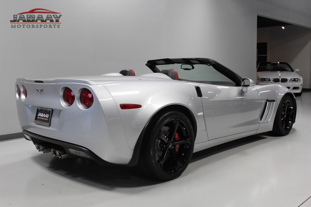 2013 Chevrolet Corvette Grand Sport Merrillville, Indiana 4