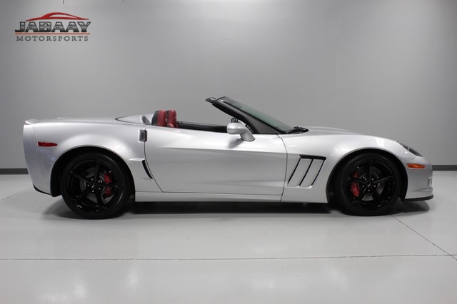 2013 Chevrolet Corvette Grand Sport Merrillville, Indiana 5
