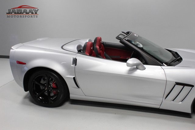 2013 Chevrolet Corvette Grand Sport Merrillville, Indiana 42