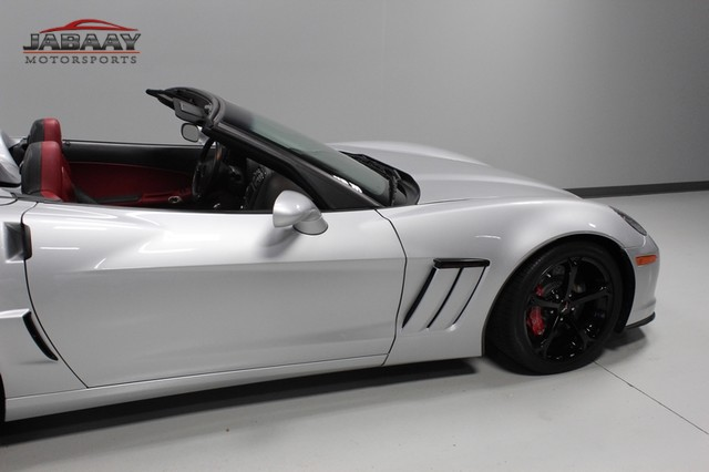 2013 Chevrolet Corvette Grand Sport Merrillville, Indiana 43