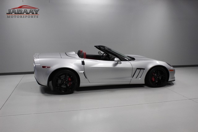 2013 Chevrolet Corvette Grand Sport Merrillville, Indiana 45