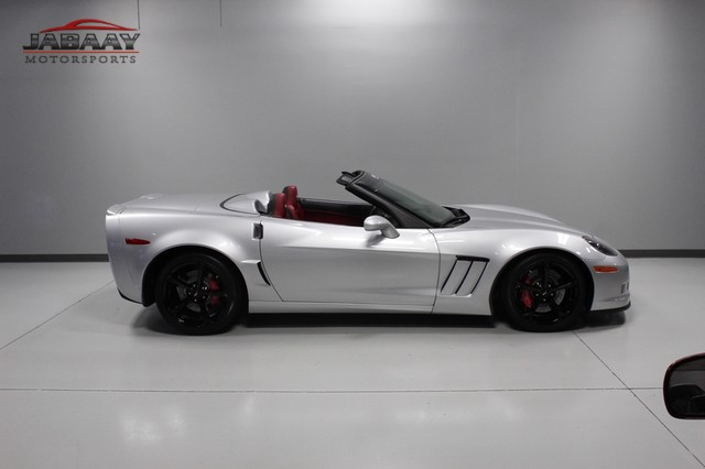 2013 Chevrolet Corvette Grand Sport Merrillville, Indiana 46
