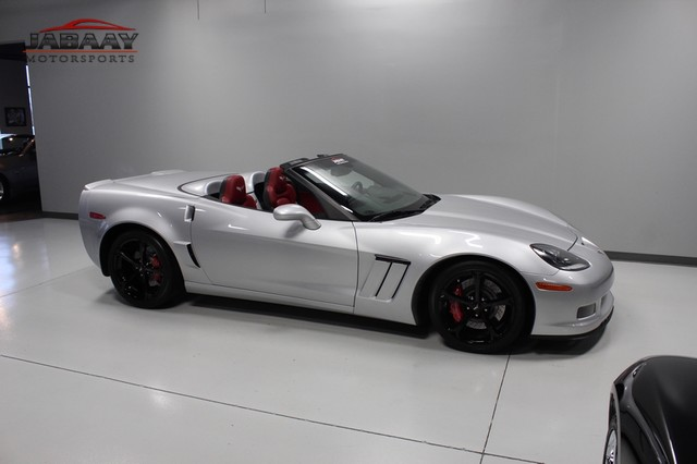 2013 Chevrolet Corvette Grand Sport Merrillville, Indiana 47