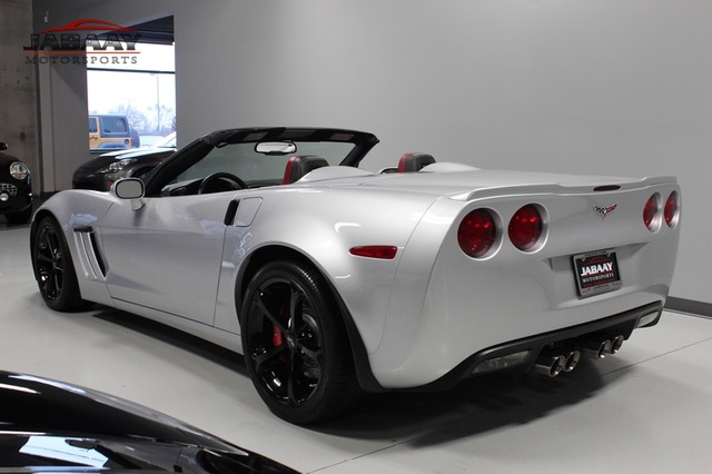 2013 Chevrolet Corvette Grand Sport Merrillville, Indiana 2
