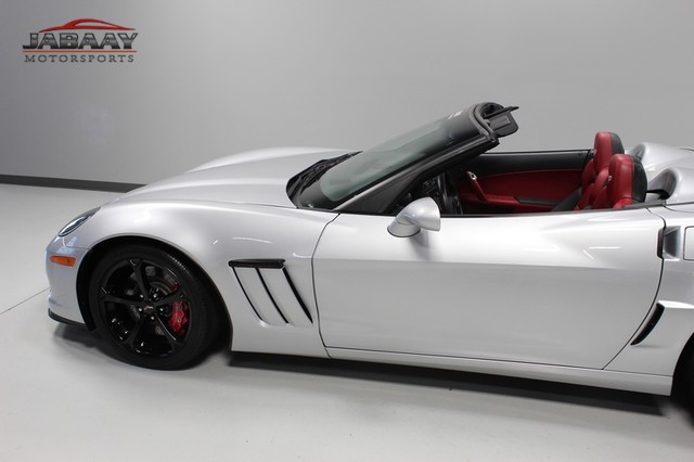 2013 Chevrolet Corvette Grand Sport Merrillville, Indiana 32