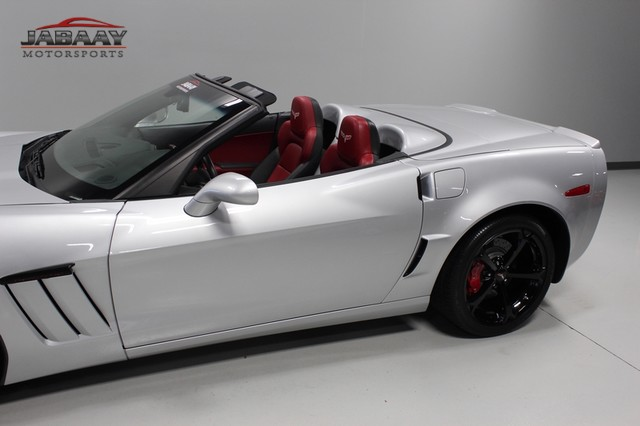 2013 Chevrolet Corvette Grand Sport Merrillville, Indiana 33