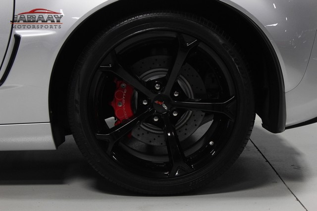 2013 Chevrolet Corvette Grand Sport Merrillville, Indiana 49