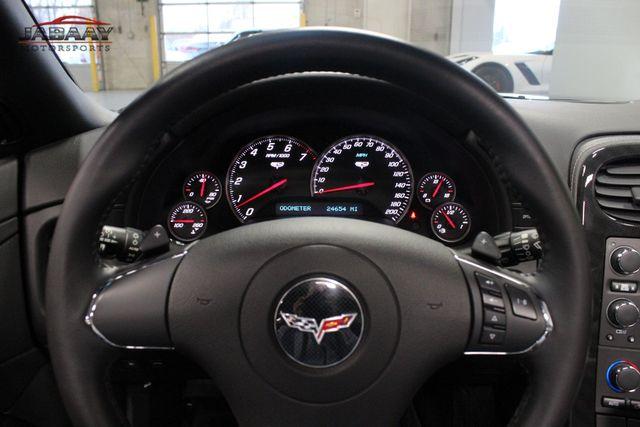 2013 Chevrolet Corvette Merrillville, Indiana 16