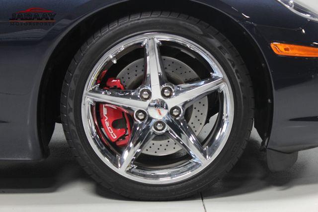 2013 Chevrolet Corvette Merrillville, Indiana 45