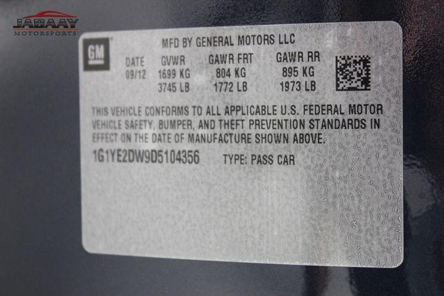 2013 Chevrolet Corvette Merrillville, Indiana 46