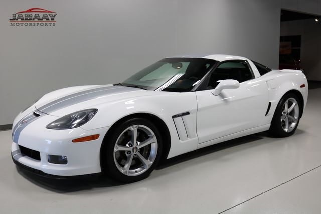 2013 Chevrolet Corvette Grand Sport 4LT Merrillville, Indiana 28