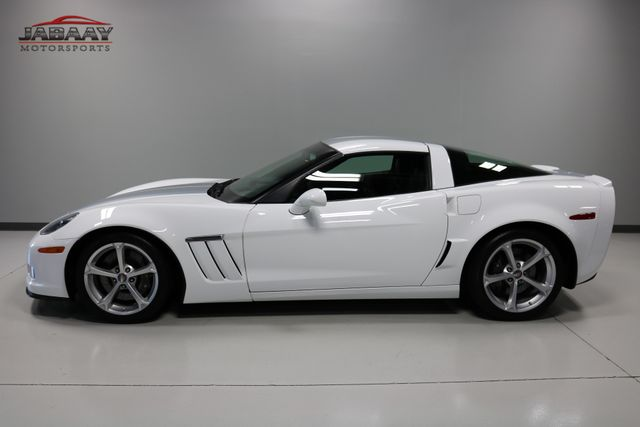 2013 Chevrolet Corvette Grand Sport 4LT Merrillville, Indiana 29