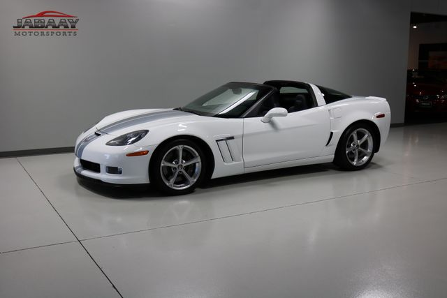2013 Chevrolet Corvette Grand Sport 4LT Merrillville, Indiana 36