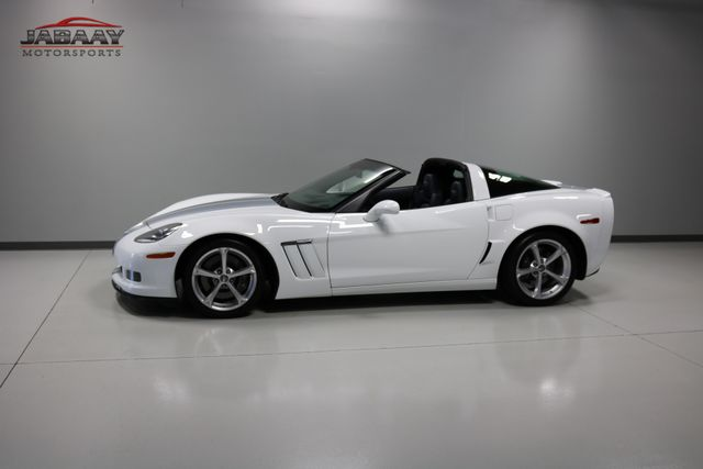 2013 Chevrolet Corvette Grand Sport 4LT Merrillville, Indiana 37