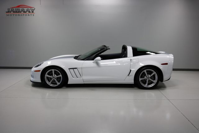 2013 Chevrolet Corvette Grand Sport 4LT Merrillville, Indiana 38