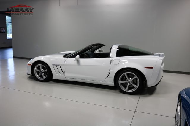 2013 Chevrolet Corvette Grand Sport 4LT Merrillville, Indiana 39