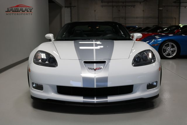 2013 Chevrolet Corvette Grand Sport 4LT Merrillville, Indiana 7