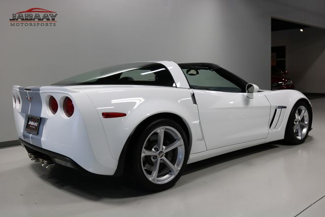 2013 Chevrolet Corvette Grand Sport 4LT Merrillville, Indiana 4