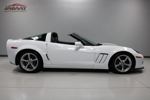 2013 Chevrolet Corvette Grand Sport 4LT Merrillville, Indiana 5