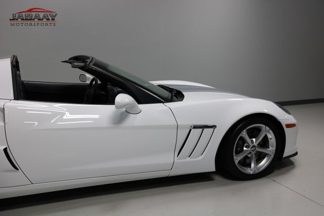 2013 Chevrolet Corvette Grand Sport 4LT Merrillville, Indiana 41