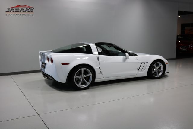2013 Chevrolet Corvette Grand Sport 4LT Merrillville, Indiana 42