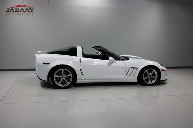 2013 Chevrolet Corvette Grand Sport 4LT Merrillville, Indiana 43
