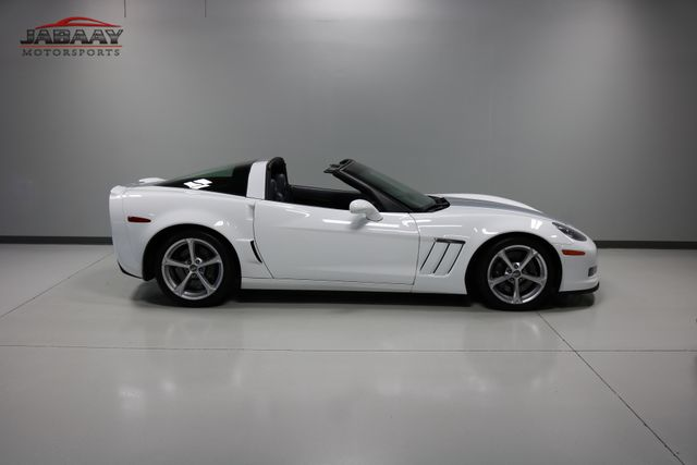 2013 Chevrolet Corvette Grand Sport 4LT Merrillville, Indiana 44