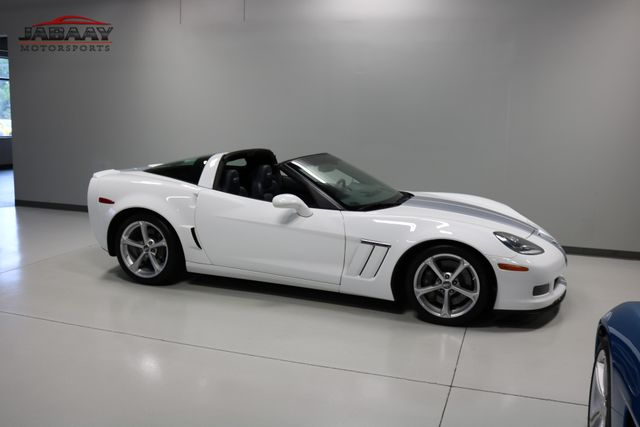 2013 Chevrolet Corvette Grand Sport 4LT Merrillville, Indiana 45
