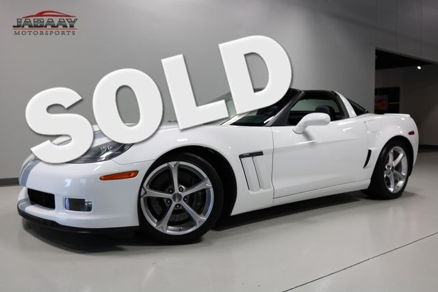 2013 Chevrolet Corvette Grand Sport 4LT Merrillville, Indiana 0