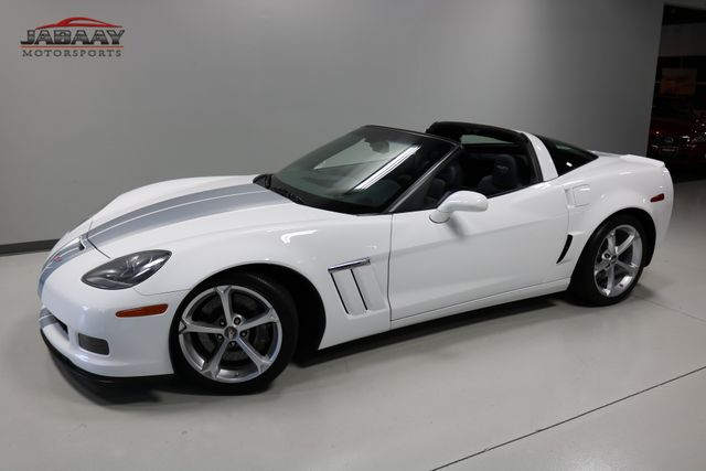 2013 Chevrolet Corvette Grand Sport 4LT Merrillville, Indiana 31
