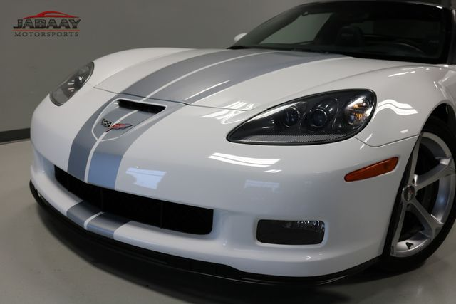 2013 Chevrolet Corvette Grand Sport 4LT Merrillville, Indiana 32