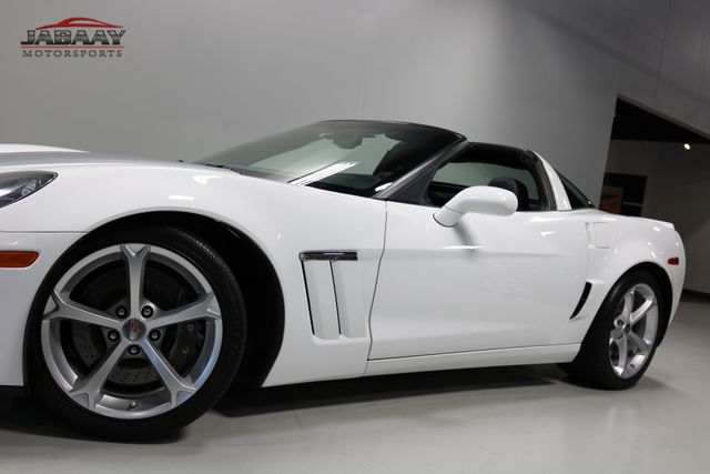 2013 Chevrolet Corvette Grand Sport 4LT Merrillville, Indiana 33