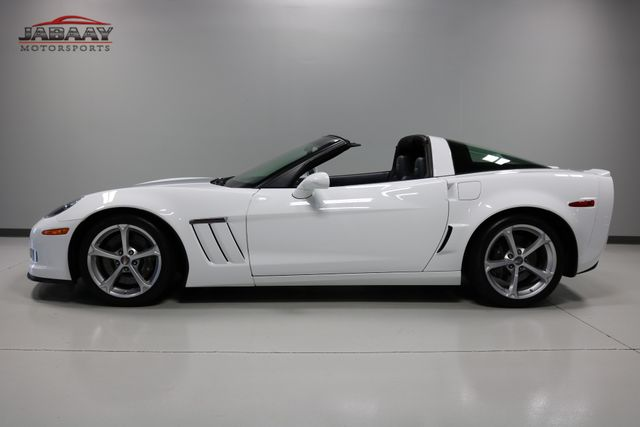 2013 Chevrolet Corvette Grand Sport 4LT Merrillville, Indiana 1