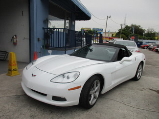 2013 Chevrolet Corvette 1LT Miami, Florida