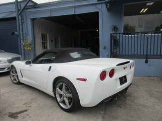 2013 Chevrolet Corvette 1LT Miami, Florida 1