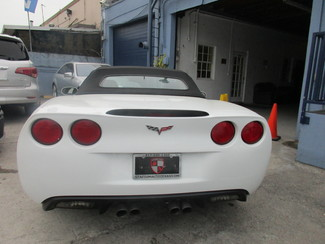 2013 Chevrolet Corvette 1LT Miami, Florida 2