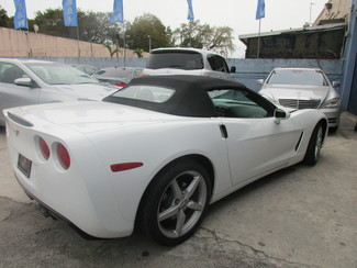 2013 Chevrolet Corvette 1LT Miami, Florida 4
